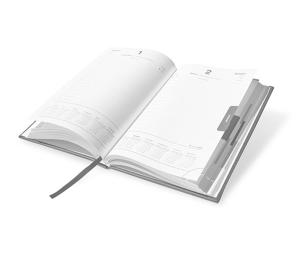 firmowe kalendarze reklamowe książkowe
