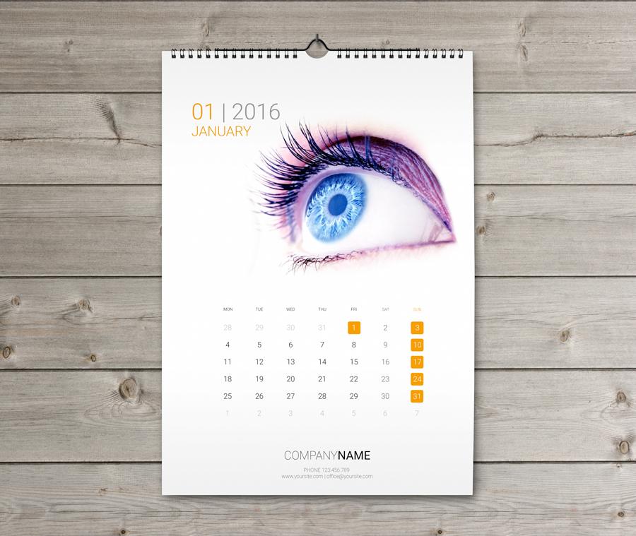 Wall-Calendar-KW13-W16