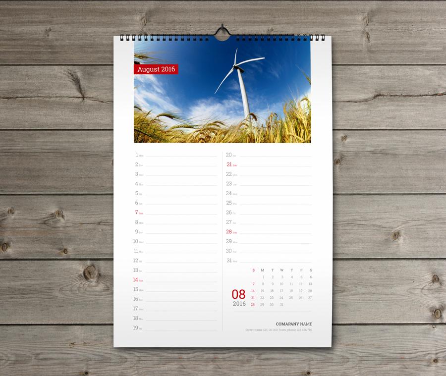 Wall-Calendar-KW13-W22c